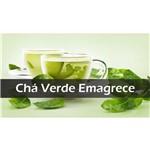 Capsula Cha Verde