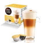 Cápsula Nescafé Dolce Gusto Latte Macchiato Vanilla – 16 Cápsulas - Nestlé