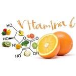 Capsula Vitamina C 500mg - 60capsulas