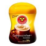 Capuccino Classic 200g - Três Corações
