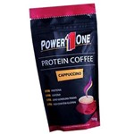 Capuccino Proteico Protein Coffe Power1One