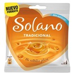 Caramelos Sem Açúcar Sabor Doce de Leite 99g - All