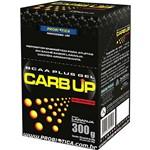 Carb Up Gel (Caixa C/ 10 Sachês) Morango Silvestre