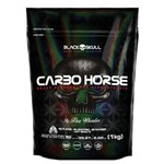 Carbo Horse Refil (1kg) - Black Skull