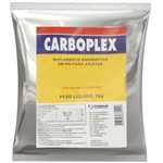 Carboplex Malto 1kg - Advanced Nutrition-Limão