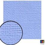 Cardstock Texturizado Toke e Crie Azul Céu - 8404 - Pcar023