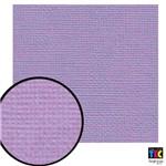 Cardstock Texturizado Toke e Crie Lavanda - 7954 - Pcar013