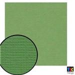 Cardstock Texturizado Toke e Crie Verde Capim - 9692 - Pcar030