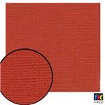 Cardstock Texturizado Toke e Crie Vermelho - 7960 - Pcar019