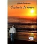 Carência de Amor, XX8541608954