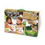 Carimbos Dino Amigo - Carisma
