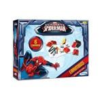Carimbos Ultimate Spiderman - Xalingo