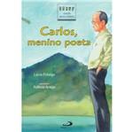Carlos Menino Poeta - Paulus