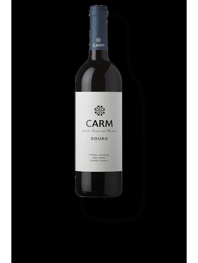 CARM Tinto 2015