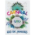 Carnaval 2017 - DVD