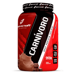 Carnívoro (900g) Body Action-Chocolate