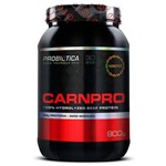 Carnpro Baunilha Toffee 900g Probiótica