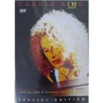 Carole King Concert - Dvd Rock