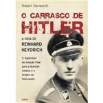 Carrasco de Hitler, o - Cultrix