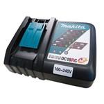 Carregador de Bateria Dc18rc - Makita