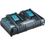 Carregador de Bateria Makita Dc18rd 14.4/18v 220v 460w