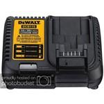 Carregador de Baterias DEWALT Ref. DCB115 127V
