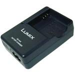 Carregador Lumix Panasonic De-A40