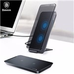 Carregador Sem Fio Baseus - Wireless - INDUÇAO - Iphone 8 e X