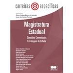 Carreiras Especificas - Magistratura Estadual - Saraiva
