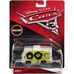 Carrinho - Carros 3 - Micro Corredores - Arvy Dxv90 - Mattel