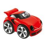 Carrinho Chicco Mini Turbo Touch Redy Vermelho