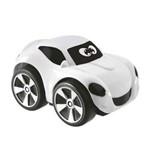 Carrinho Chicco Mini Turbo Touch Walt Branco