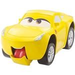 Carrinho com Sons - Disney - Pixar - Cars 3 - Cruz Martinez - Frases Divertidas - Mattel