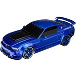 Carrinho Controle Remoto Mustang Boss - Multilaser