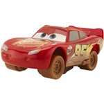 Carrinho - Crazy 8 Crashers - Turbo Drift - Disney - Pixar - Cars 3 - Lightning Mcqueen - Mattel