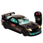 Carrinho de Ação com Controle Remoto Batman Candide