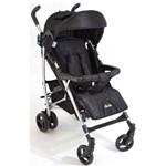 Carrinho de Bebê Amigo Black ABC Design