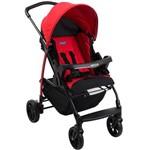 Carrinho de Bebê Ecco Red - Burigotto