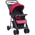Carrinho de Bebê Infanti Shift Cherry Vermelho