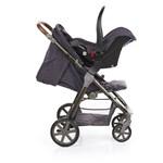 Carrinho de Bebê Mint com Bebê Conforto Street ABC Design