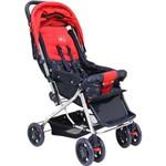 Carrinho de Bebê Monaco Navy - Basic+ Baby