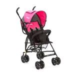 Carrinho de Bebe Passeio Umbrella Spin Neo Pink Infanti H108