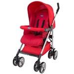Carrinho de Bebê Sprint Red Wave