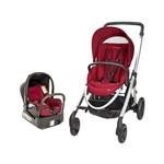 Carrinho de Bebê Travel System Elea para Crianças Até 13kg - Maxi-Cosi