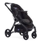 Carrinho de Bebê Urban Plus + Color Pack Cinza - Chicco