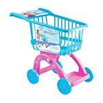 Carrinho de Compras Frozen - Líder Brinquedos