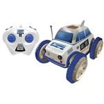 Carrinho de Controle Remoto - Star Wars Super Tumbling - R2d2 - Candide