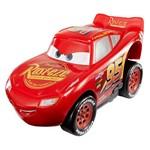 Carrinho de Fricção - Corredor Veloz - Disney - Pixar - Cars 3 - Lightning Mcqueen - Mattel