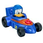 Carrinho de Roda Livre - Disney - Mickey Aventura Sobre Rodas - Donald Cabin Cruiser - Fisher-price