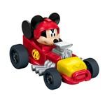 Carrinho de Roda Livre - Disney - Mickey Aventura Sobre Rodas - Mickey Hot Rod - Fisher-price